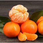 Health Benefits Of Tangerine
