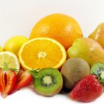 Citrus Fruits and Healthy Eating