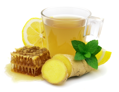 These Are The 8 Health Benefits Of Drinking Ginger Tea With Honey ...